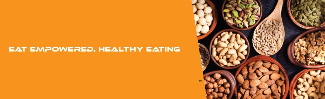 Eat Empowered - Healthy Eating